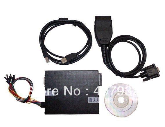 Hot ECU Flasher Tools Serial Suite Piasini Engineering V4.1 MASTER(China (Mainland))