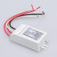 Free Shipping Input AC 220V LED Transformer Power Supply Driver for LED String Light Bulb