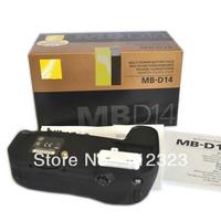 1pcs/lot NEW  High performance Battery Grip MB-D14 MBD14 for Camera D600