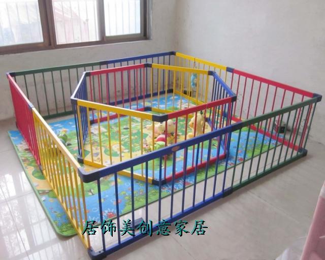 Popular baby wooden playpen buy cheap