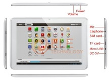 Promotion 10 inch Sanei N10 3G GPS Quad Core Tablet pc  Android 4.0 1GB/4GB(China (Mainland))