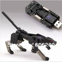 Free shipping 2GB,4GB,8GB,16GB,32GB,64GB Creative Transformer Memory Stock,Full Capacity USB Stick,USB Gift