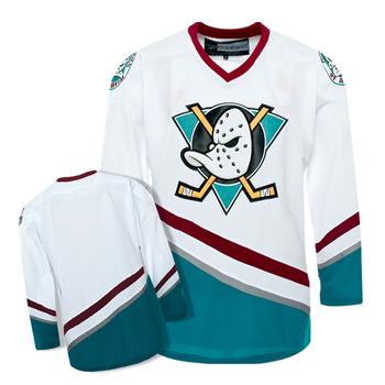Mighty Ducks Of Anaheim Hockey Jerseys blank