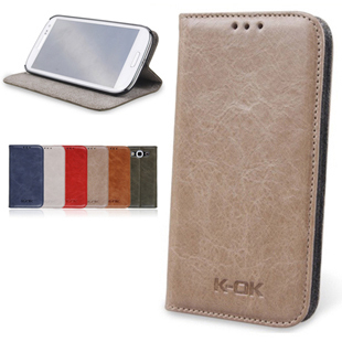 For samsung   i9300 mobile phone case genuine leather flip i9300 holsteins protective case mount i939 mobile phone case