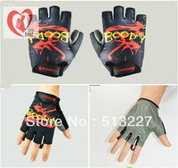 bicycle gloves  Bicycle racing gloves Cycling Gloves in 2 Colors white & black Size M/L/XL  Free Shipping
