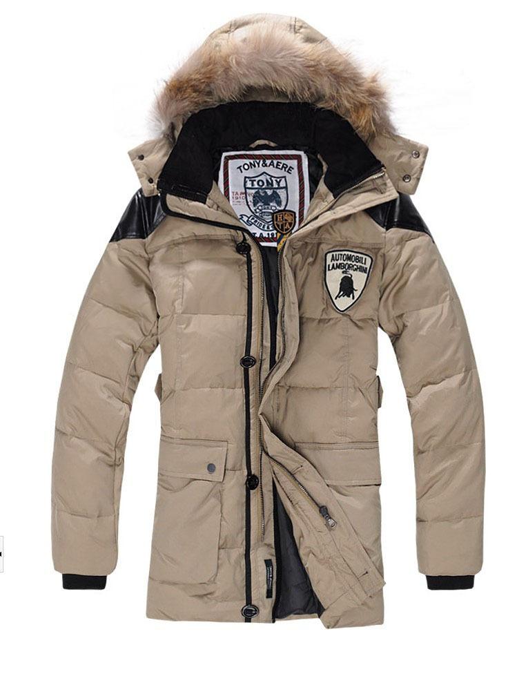 Где Купить Хорошую Недорогую Зимнюю Мужскую Куртку
