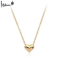cheap gold pendant necklace