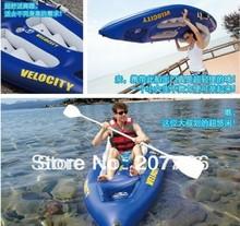 inflatable kayak canoe promotion