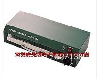 LER 123A  UV Eraser, , EPROM Eraser. LEAP ORIGINAL INSTRUMENT FROM TAIWAN.