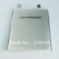 NEW ATL 556787 RECHARGEABLE LI-POLYMER BATTERY WITH TABS 3.7V 14.8WH 2PCS/LOT
