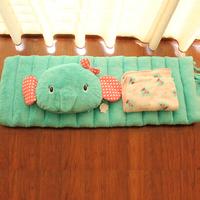 free shipping Circus circleof yoga mat baby nap mats pillow air conditioning blanket three-in multi purpose