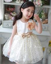 2012 child formal dress female child wedding dress princess dress 1 13