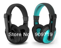 Computer Headset  Headphone CD MP3 MP4 Pda gaming headset microphone