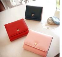 wholesale 2013 new style women purse , pu wallet for lady   fashion  women's purse  free shipping