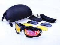 100% Authentic Jawbone Racing Jacket Cycling Bicycle Bike Outdoor Sports Sun Glasses Eyewear Goggle Sunglasses