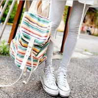 Free Shipping! 2012 New Arrival Backpack Travel Bag/ Canvas Backpack Bags, School bag