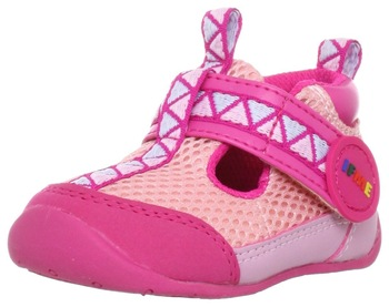 1301ifme baby sports sandals shoes 12.5 13cm broadened 3e