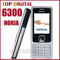 Мобильный телефон Unlocked Original Nokia N76 Flip Cell Phone Symbian OS one year Warranty
