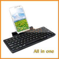 Detachable Bluetooth Wireless Keyboard for SAMSUNG Galaxy S4 S3