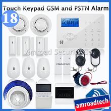 wireless alarm control panel promotion