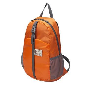 Uiyi travel bag folding bag portable nylon backpack luggage nylon handbag