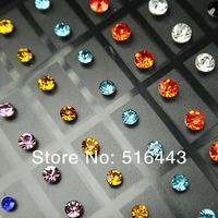 Серьги-гвоздики Rosy 564 120pcs A-563