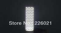 E27 1210 6W 84-LED 588LM 6000-6500K White LED Light Bulb AC 85-265V