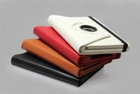 360 Degree Rotating Bluetooth Split Leather Keyboard Case for ipad mini K360mini
