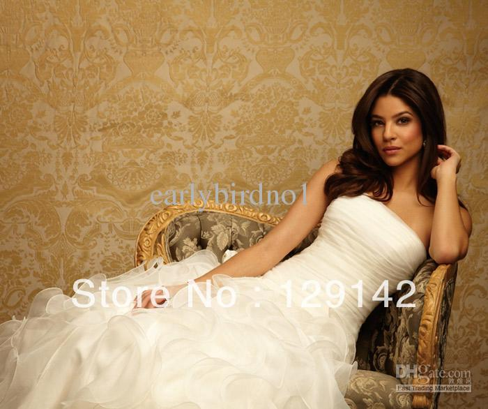 Online Get Cheap Pink Fairytale Wedding Dresses