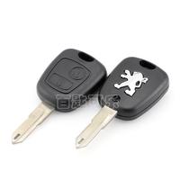 Easterlies 206 key peugeot key 207 key remote control key replacement