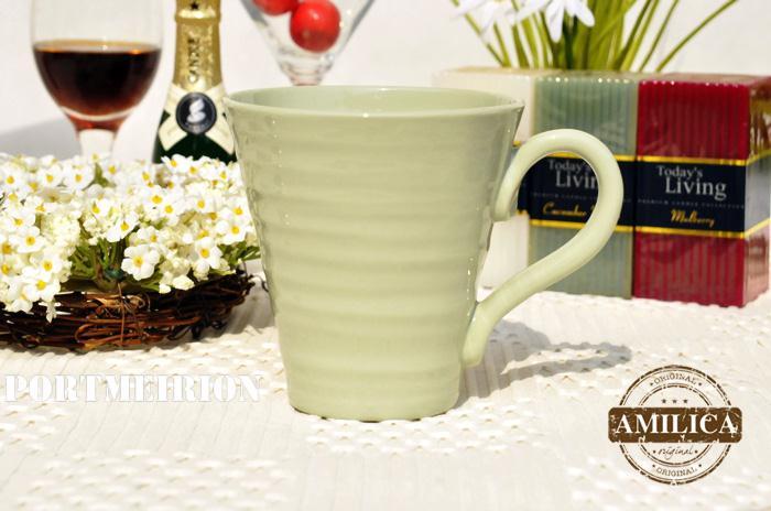 B Amp B Portmeirion Portmeirion Large mug amp