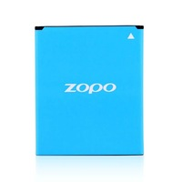 For zopo   hinggan c2 2000ma original battery lithium polymer battery wear-resistant free shipping