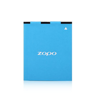 100% guarantee original battery 900s battery zopo900s battery 2300mah original battery film  free shipping