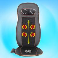 Cervical massage device car multifunctional massage cushion massage device massage cushion