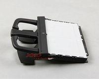 OEM Genuine OEM Black Rear Armrest Folding Cup Holder Fit For VW Jetta Golf MK5 Passat B6 CC AUDI A4 A5 A6  8P0 885 995 A B