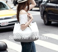 Multicolor purchase hot sales ladies fashion rhombohedrons case grain Shoulder Bag Handbag