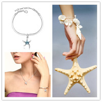 Fashion crystal accessories ol style crystal bracelet - - e48 (can mix order)