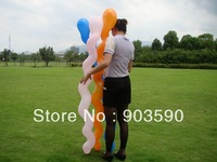 Free shipping fast delivery 100pcs/lot Wholesale Kids toys Balloon Latex Balloons Balloon helicopter Christmas toys
