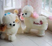 Hot sales plush toy Princess dog / girls love plush dolls / A birthday present / holiday gift
