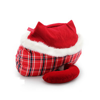 Miu pillow 2012 christmas miu offii pillow