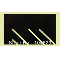 10X For iPhone 4g LCD Heat Shield Dissipation Film Repair Parts D0225