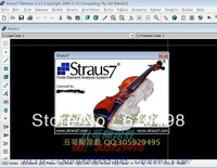 strand7/straus7 V2.3.3 fully functional English
