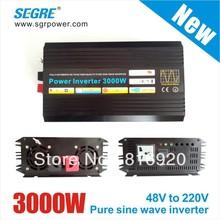 popular 3000w solar inverter