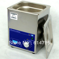 Free basket! Ultrasonic washing machine timer DR-MS13 1.3L