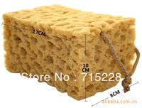 Coral car Honeycomb sponge wash sponge  Free Shipping Wholesale B179