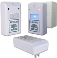 High quality Free shipping Riddex Plus As Seen On TV Pest Repellent Repelling Aid Rodent Mosquito Roaches Repeller