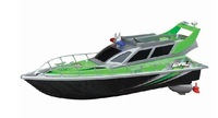 Free shipping The whole network 4-way 2875f hengtai remote control boat remote control boat toy speedboat  wholesale