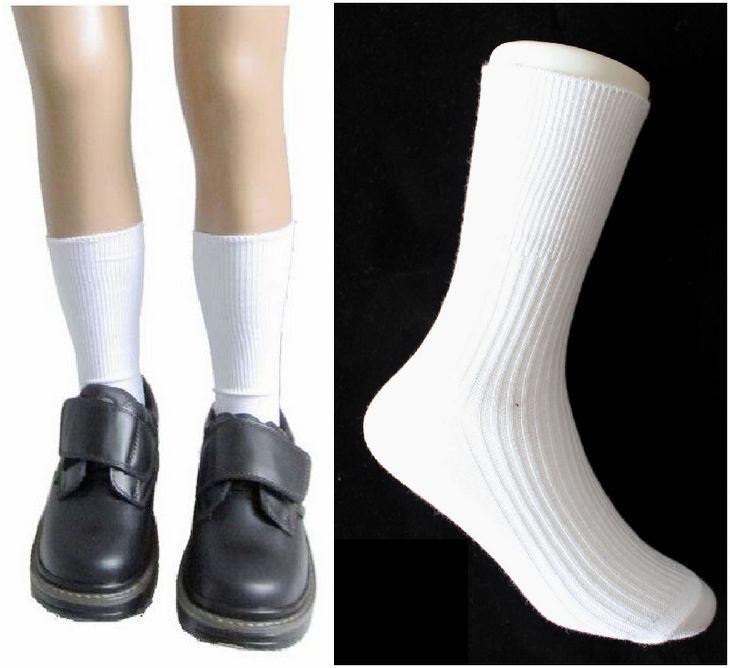 Knee High Socks School Uniform