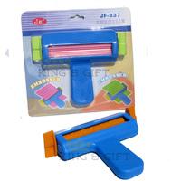 Craft Embosser For Paper, Scrapbook Tool Paper Embossing Machine DIY Tools Free Shipping