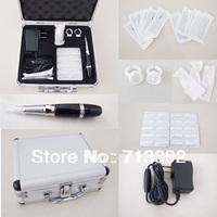 Promotional  Eyebrow Pen Machine Needle cap Permanent  Makeup Kits